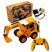 Oh Baby branded ELECTRONIC TOY is luxury Products Battery Operated Kids buldo Jcb Toy FOR YOUR KIDS SE-ET-311