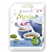 SteSweet Stevia with Inulin 50 sticks