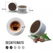 Caffè Tre Venezie 100 Capsule Caffè Decaffeinato Tre Venezie - Compatibili Lavazza Espresso Point