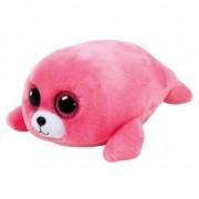 Ty Beanie Pluche zeehond knuffels pierre Ty Beanie 24 cm