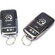 Excalibur RS-272 Remote Start w/keyless entry, 1-way 1+1 button 1500ft
