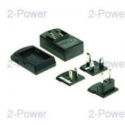 2-Power Universal PDA Batteriladdare