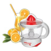 Mellerware Cyclone Citrus Juicer 700ml Retail Box
