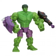 Marvel Super Hero Mashers Hulk Figure 6 Inches
