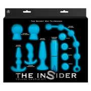 The Insider Set Deluxe Couple Kit