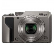Nikon Aparat NIKON COOLPIX A1000 Srebrny