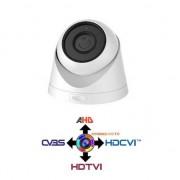 Hyundai Dome Camera CCTV 2.8-12mm HYUNDAI 4IN1 IBRIDA 2Mpx HD@1080p