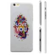 Samsung TipTop täck mobil (älskar dig)