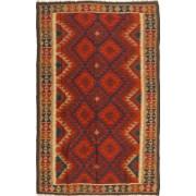 Kelim Maimane matta 155x250 Orientalisk Matta