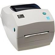 Imprimanta de etichete Zebra GC420T 203DPI cu dispenser