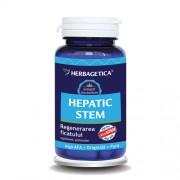 Hepatic Stem (60cps) – stimuleaza regenerarea ficatului