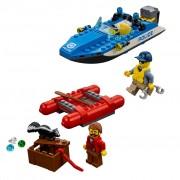 LEGO City 60176 Wilde Riv
