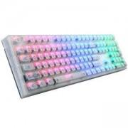 Геймърска механична клавиатура Cooler Master MasterKeys Pro L, Crystal Edition Blue суичове, CM-KEY-MKPLCE-BLUE
