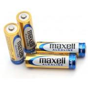 Maxell Alkaline AA - alkalick