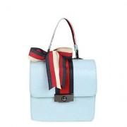 Bolsa Luiza Barcelos Mini Bag Gorgurão 77770378 - Feminino