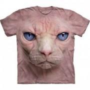 Hi-tech zvieracie tričká - Egyptská Mačka