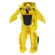 Transformers Robot One Step Bumblebee Hasbro