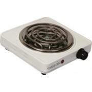 Orbon SGL-1000 Radiant Cooktop(White, Jog Dial)