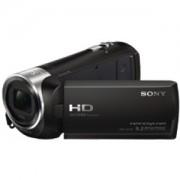 Sony HDR-CX240E - Zwart