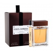 Dolce & Gabbana The One For Men 100Ml Edt 100 Ml + Edt 10 Ml Per Uomo (Eau De Toilette)