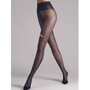 Wolford Synergy 40 leg support - 5280 - S