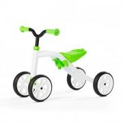 Chillafish QUADIE 4 kerekű futókerékpár lime