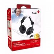 Headphones para Computadoras Genius Hs-m505x-Negro