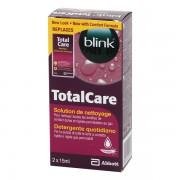 Abbott TotalCare Cleaner (2 x 15ml)