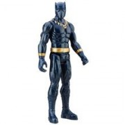 Figurina Hasbro Avengers Titan Hero Series Black Panther