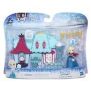 Jucarie Disney Frozen Little Kingdom Arendelle Treat Shoppe