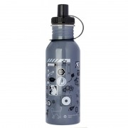 Sticla inox Collection, 600 ml, model Trends
