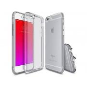 Etui Rearth Ringke Air iPhone 6/6S + FOLIA OCHRONNA