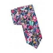 Original Penguin Maxley Floral Tie PINK