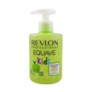 Equave champô hipolergénico para crianças 300ml - Revlon