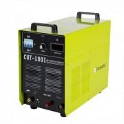 Aparat de taiere cu plasma PROWELD CUT-100I, 100 A, 15 kVA, invertor, trifazat