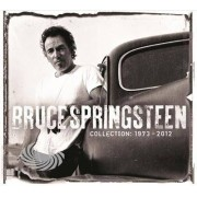 Video Delta Springsteen,Bruce - Collection 1973-2012: Australian Tour Edition 2013 - CD