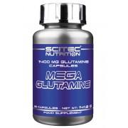 Mega Glutamine (90 capsule) - Lichidare de stoc!