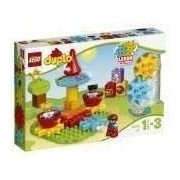 Lego Duplo Moja Pierwsza Karuzela 10845