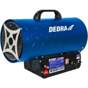 DEDRA DED9944 NAGRZEWNICA GAZOWA PIEC DMUCHAWA 30KW EWIMAX - OFICJALNY DYSTRYBUTOR - AUTORYZOWANY DEALER DEDRA