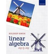 Linear Algebra, Paperback