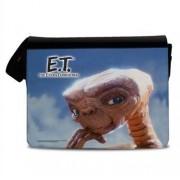 E.T. Extra Terrestrial Messenger Bag, Messenger Shoulder Bag