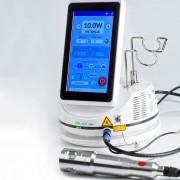 Laser de podología LaserCure Advance: O dispositivo laser de alta potência que revoluciona os tratamentos podológicos