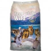 Hrana uscata pentru caini Taste of the Wild Wetlands, 13 Kg