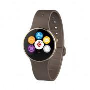 MyKronoz ZeCircle2 smartwatch activity tracker - Bruin