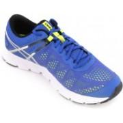 Asics Gel-Evation 2 Men Running Shoes For Men(Blue, Silver, Yellow)