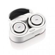 Слушалки AKG K935, безжични, оптимизирани за iPhone/iPod, бели