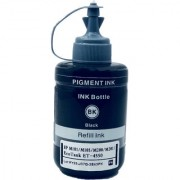 UV Refill Pigment Ink Compatible for EPSON T 7741 Used with M 100/M105/M200/M205/L605/L655/L1455 Printers Single Color
