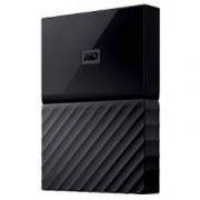 WD 3 TB External Portable Hard Drive My Passport USB 3.0 Black