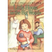 Little House in the Big Woods, Hardcover