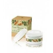 Crema vitaminizanta de zi cu ulei de catina si masline, 50 ml